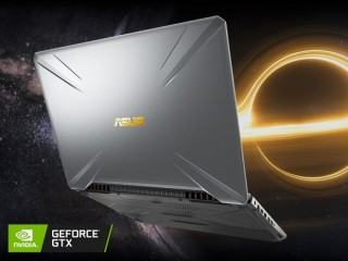 Asus TUF Gaming FX504 15.6 Inches, geforce gtx 1660 ti, 16gb ram , 256gb ssd + 1tb hdd Ryzen 7