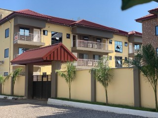 1 bedroom apartment for rent at Adenta - No Agent ❌